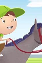 Primary image for Giddy Up, Wrong Way! & Wiki Wiki Wipeout!