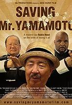 Saving Mr Yamamoto