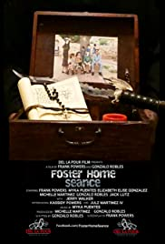 Foster Home Seance (2018) 720p