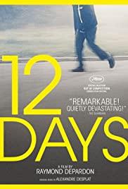 12 Days Poster