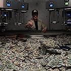 Steven Soderbergh in Logan Lucky (2017)