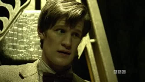 Doctor Who: Clip 4