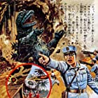Gojira, Ebirâ, Mosura: Nankai no daiketto (1966)