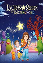 Laura's Star and the Dream Monster