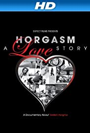 Horgasm: A Love Story Poster