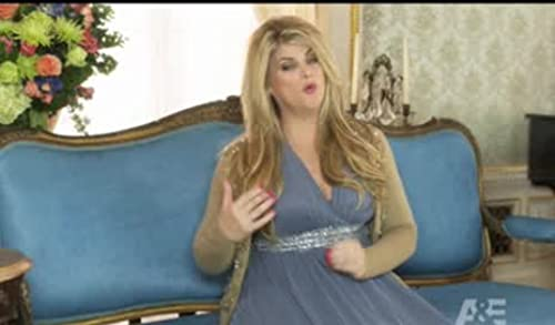 Kirstie Alley's Big Life: New Series