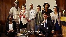 The Samaritans (2019 TV Movie)