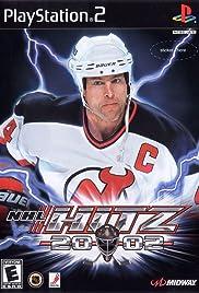 NHL Hitz 20-02 Poster