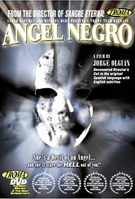 Primary photo for Ángel negro