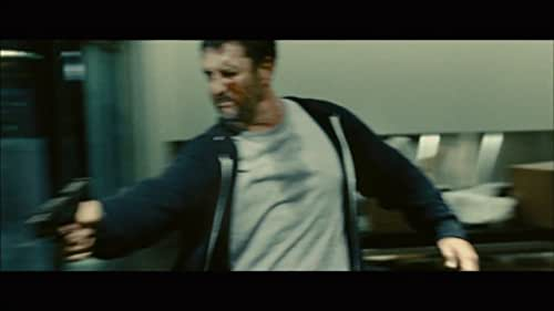 """""""Apartment Fight"""" from Limitless"""