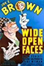 Wide Open Faces (1938) Poster