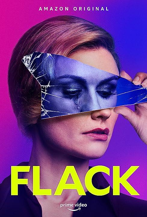 Flack – Season 2