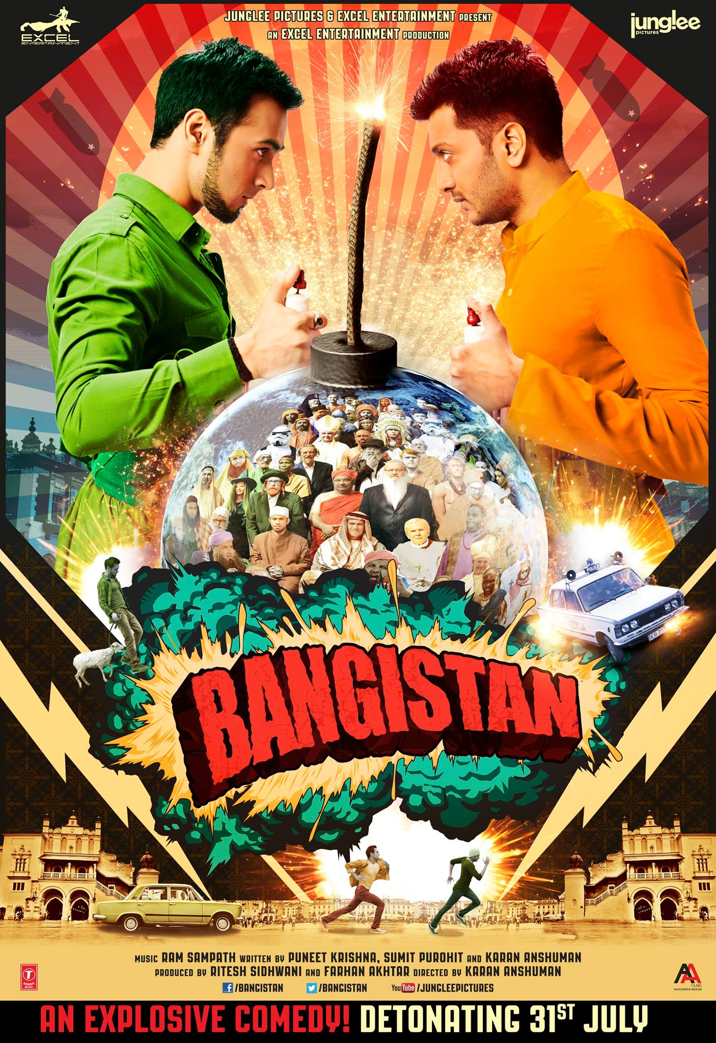 bhangistan full movie