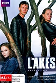 The Lakes Poster