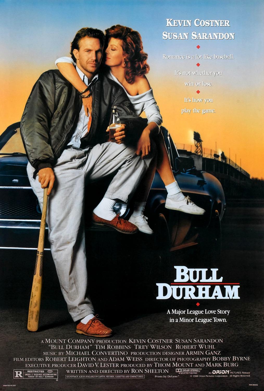 Bull Durham 1988 Imdb