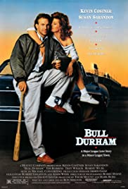 Play or Watch Movies for free Bull Durham (1988)