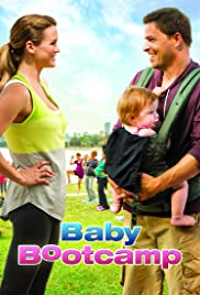 Baby Boot Camp (2014) Poster - Movie Forum, Cast, Reviews