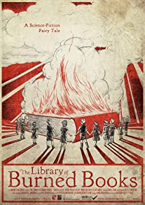 Movie hd download full The Library of Burned Books UK [mpeg]