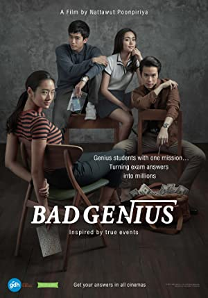 Movie Bad Genius (2017)