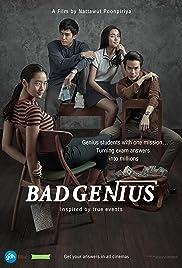 Bad Genius (2017) 720p