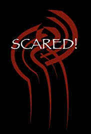 Scared! Poster
