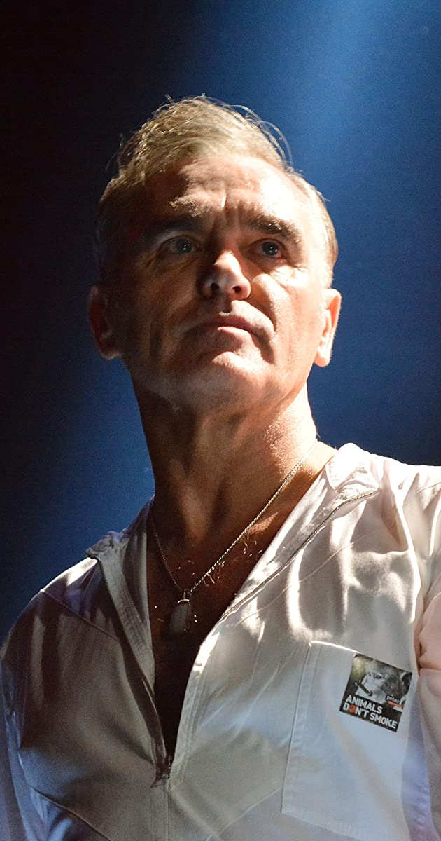 Morrissey Biography Imdb