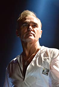 Primary photo for Morrissey