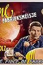 Regine (1956) Poster