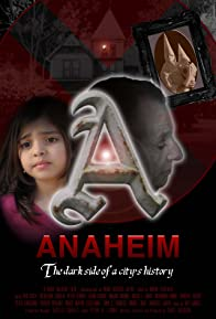 Primary photo for Anaheim the Film