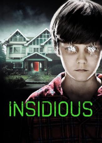 insidious plot summary