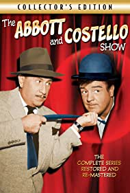 Bud Abbott and Lou Costello in The Abbott and Costello Show (1952)