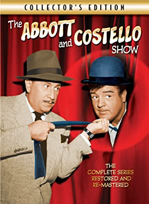 Where to stream The Abbott and Costello Show