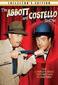 Primary photo for The Abbott and Costello Show