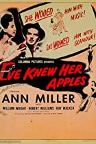 Eve Knew Her Apples (1945) Poster