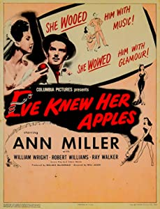 Downloading movies websites free Eve Knew Her Apples USA [320x240]