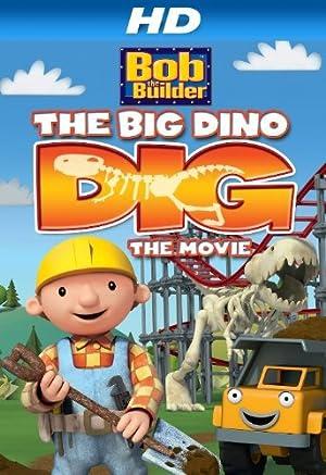 Where to stream Bob the Builder: Big Dino Dig