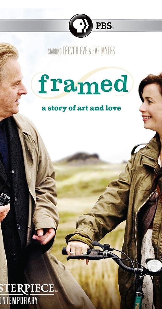Framed (TV Movie 2009) - IMDb