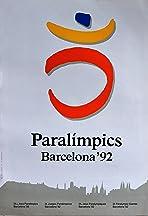 Cerimònia de clausura dels Jocs Paralímpics Barcelona '92