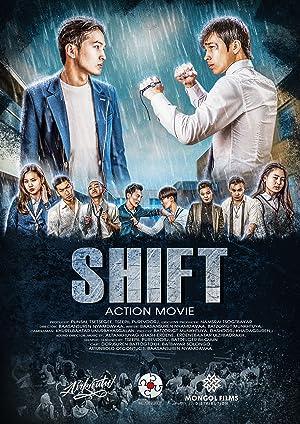 Shift (Shiljilt) poster