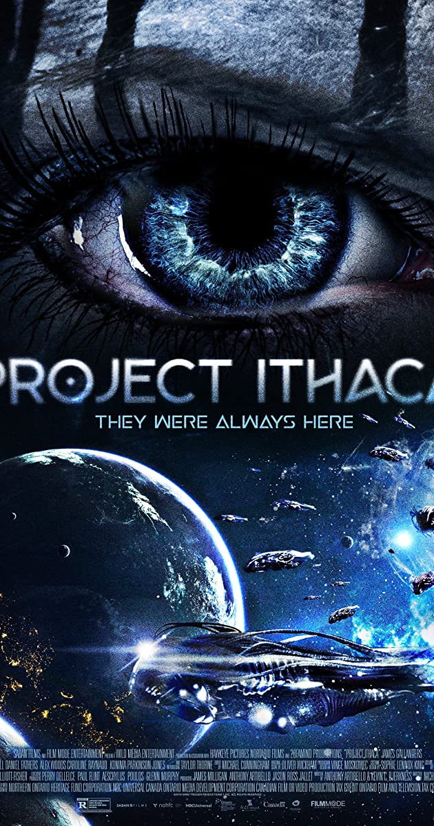 Subtitle of Project Ithaca