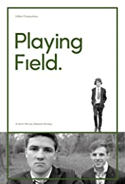 Playing Field Poster