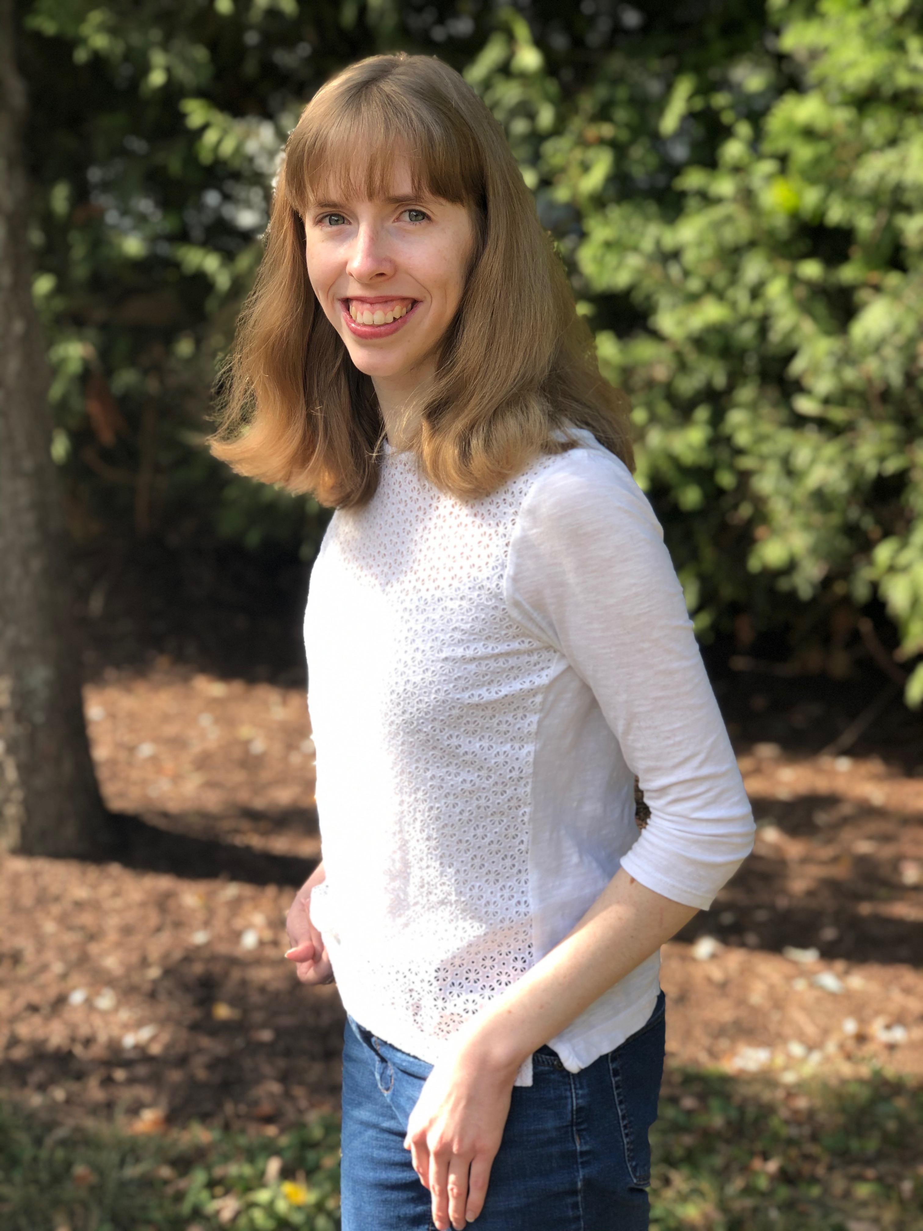 Emily Kranking