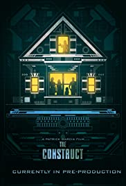 The Construct Poster