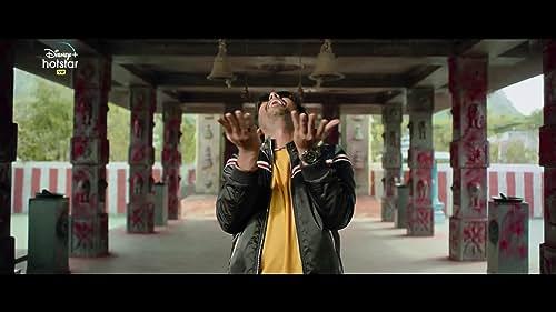 Mookuthi Amman (2020) Trailer