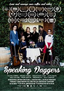Good websites for watching movies Speaking Daggers by Ian Barry 2160p]