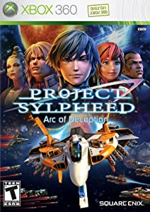 Download free Project Sylpheed [UltraHD]