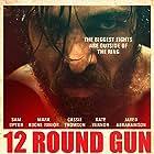 Mark Boone Junior, Pancho Demmings, Miguel Pérez, Kirk Taylor, Sam Upton, and Lloyd Weaver in 12 Round Gun (2017)