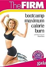 Firm: Bootcamp - Maximum Calorie Burn