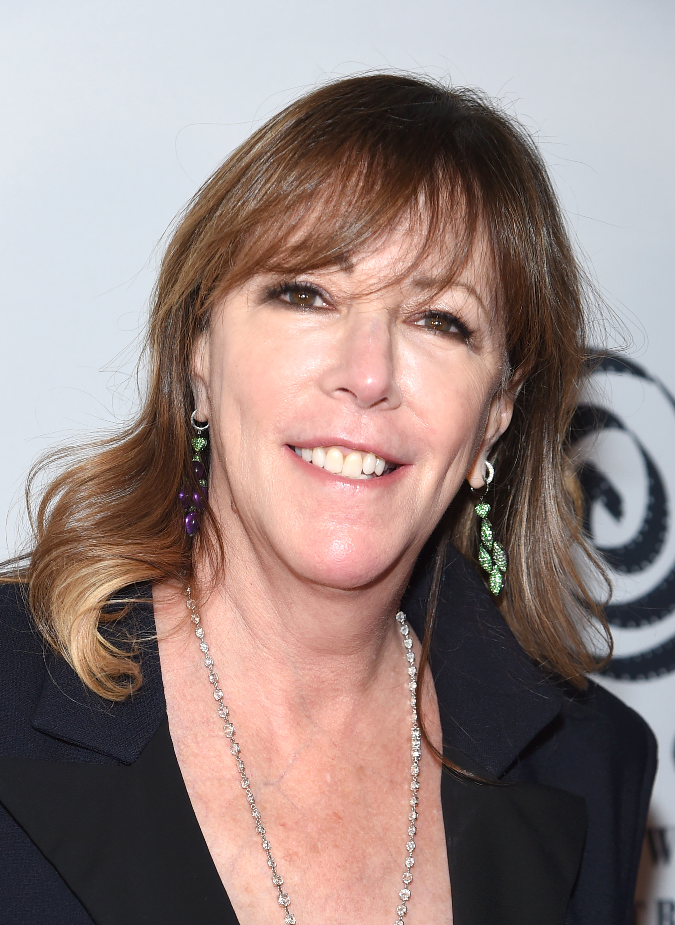 Jane Rosenthal at an event for Circle (2015)