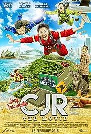 CJR the Movie: Lawan Rasa Takutmu
